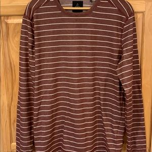 Prana long sleeve shirt